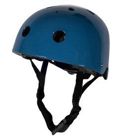 Coconuts Coconuts - Vintage Blue Helmet Small
