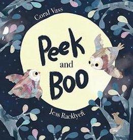 Book - Peek & Boo