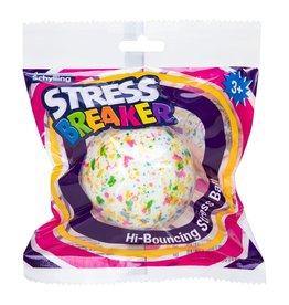 schylling Schilling - Stress Bearker High Bounce Ball