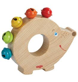Haba HABA - Hedgehog Bells