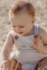 Aster & Oak Aster & Oak - Beach Day Playsuit
