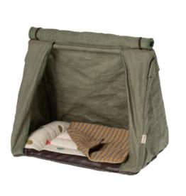 Maileg Maileg - Happy Camper With Blanket