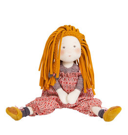 Moulin Roty Moulin Roty -Les Rosalies  Vanille Rag Doll
