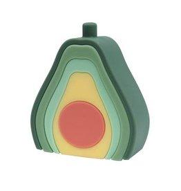 O B Designs O.B Designs - Silicone Avocado Tower