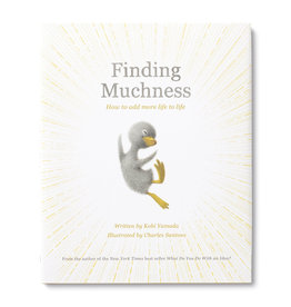 Compendium Books - Finding Muchness