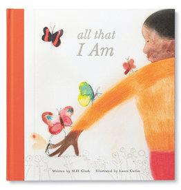 Books - All That I Am