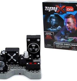 Spy X - DIY Voice Disguiser