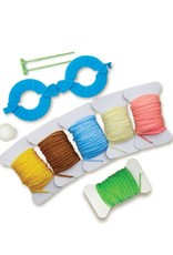 4M 4M KidzMaker - Make Your Own Pom Pom Pets