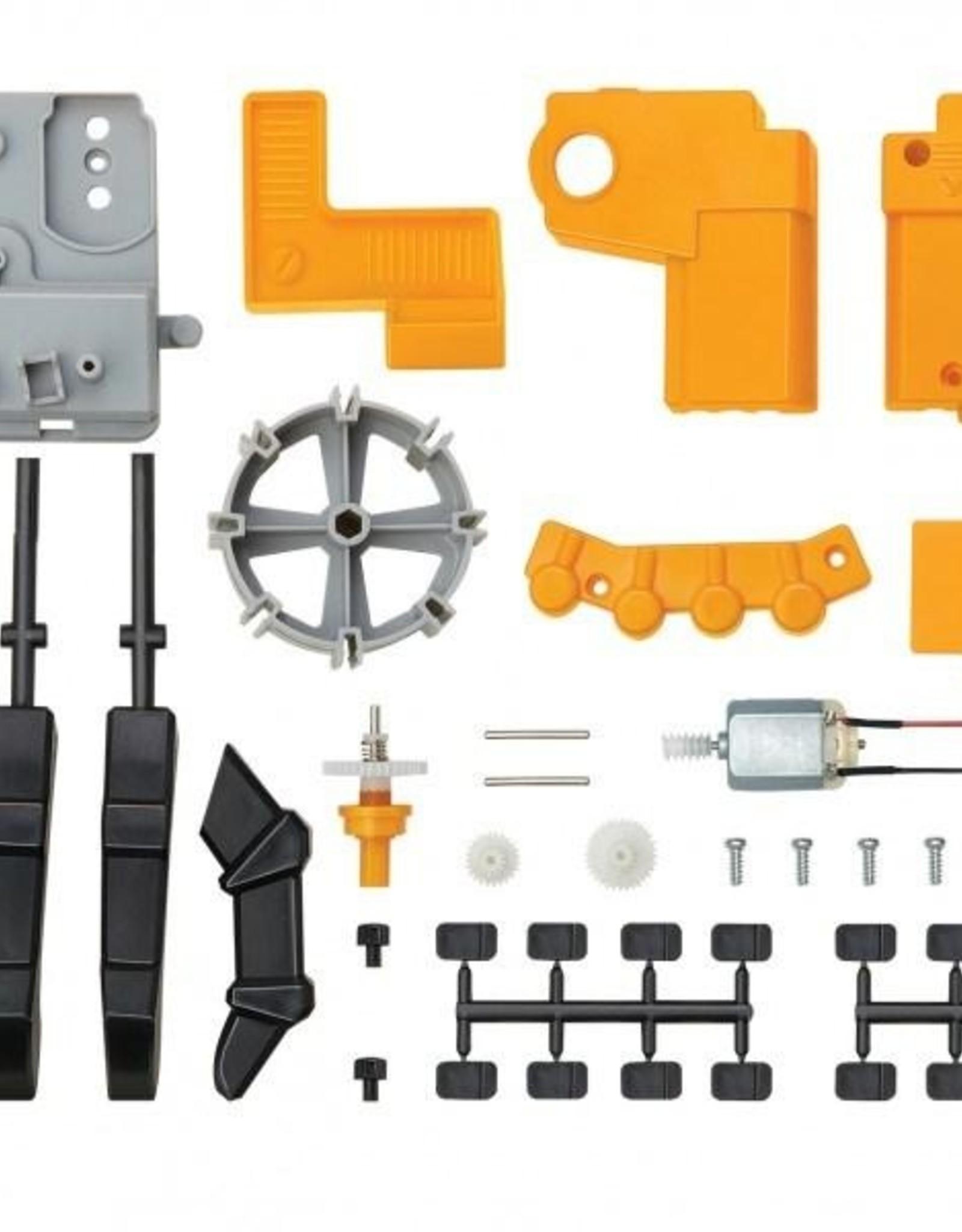 4M 4M KidzRobotix - Motorised Robot Hand
