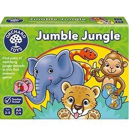Orchard Toys Orchard Toys - Jumble Jungle