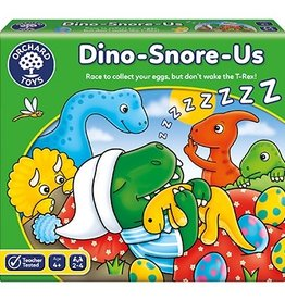 Orchard Toys Orchard Toys  - Dino-Snor-Us