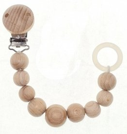 Hess Hess Spielzeug - Natural Pacifier Chain
