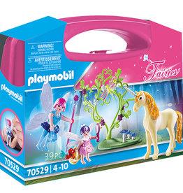 playmobil Playmobil - Fairy Unicorn Carry Case