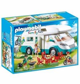 playmobil Playmobil - Camper Van
