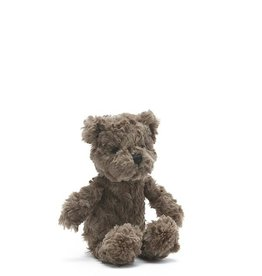 Nana Huchy Nana Huchy - Mini Benny The Bear Rattle