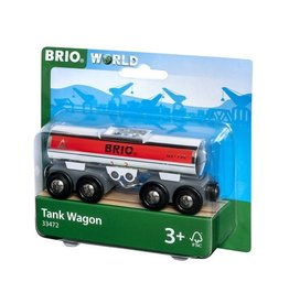 Brio BRIO - Tank Wagon