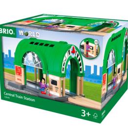 Brio BRIO - Central Train Station