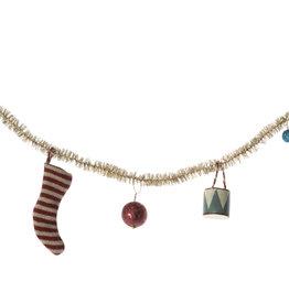 Maileg Maileg - Mini Christmas Garland 37cm