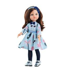 Paola Reina Paola Reina - Carol Doll 32cm (4424)