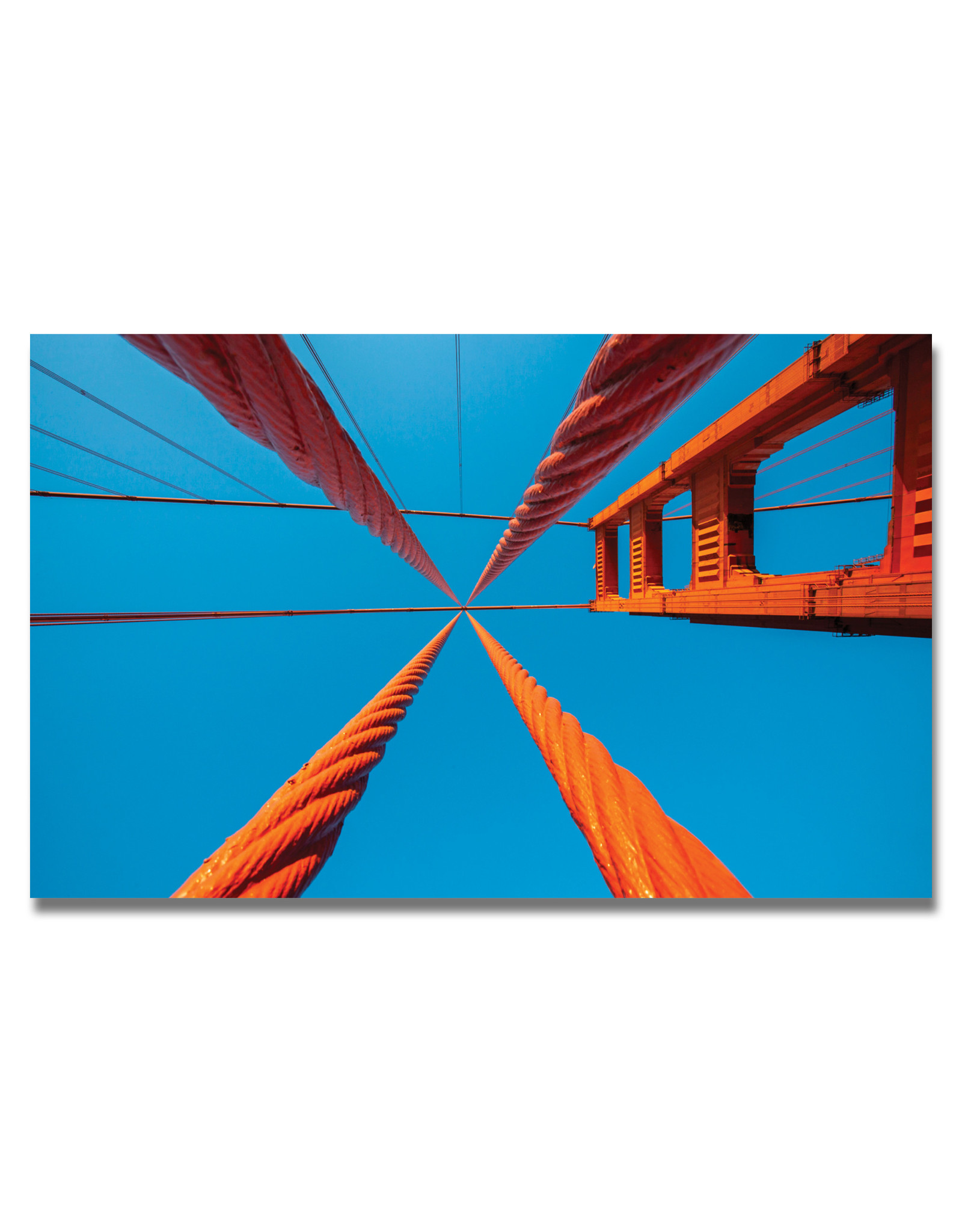 Golden Gate Bridge - No. 1