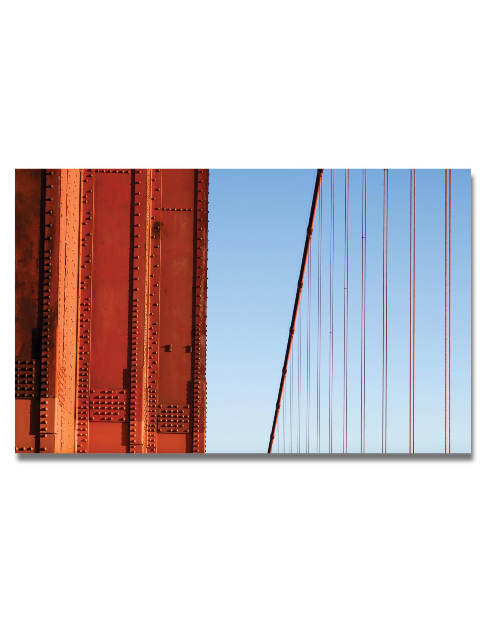 Golden Gate Bridge - No. 2