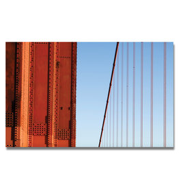 Golden Gate Bridge - No. 2