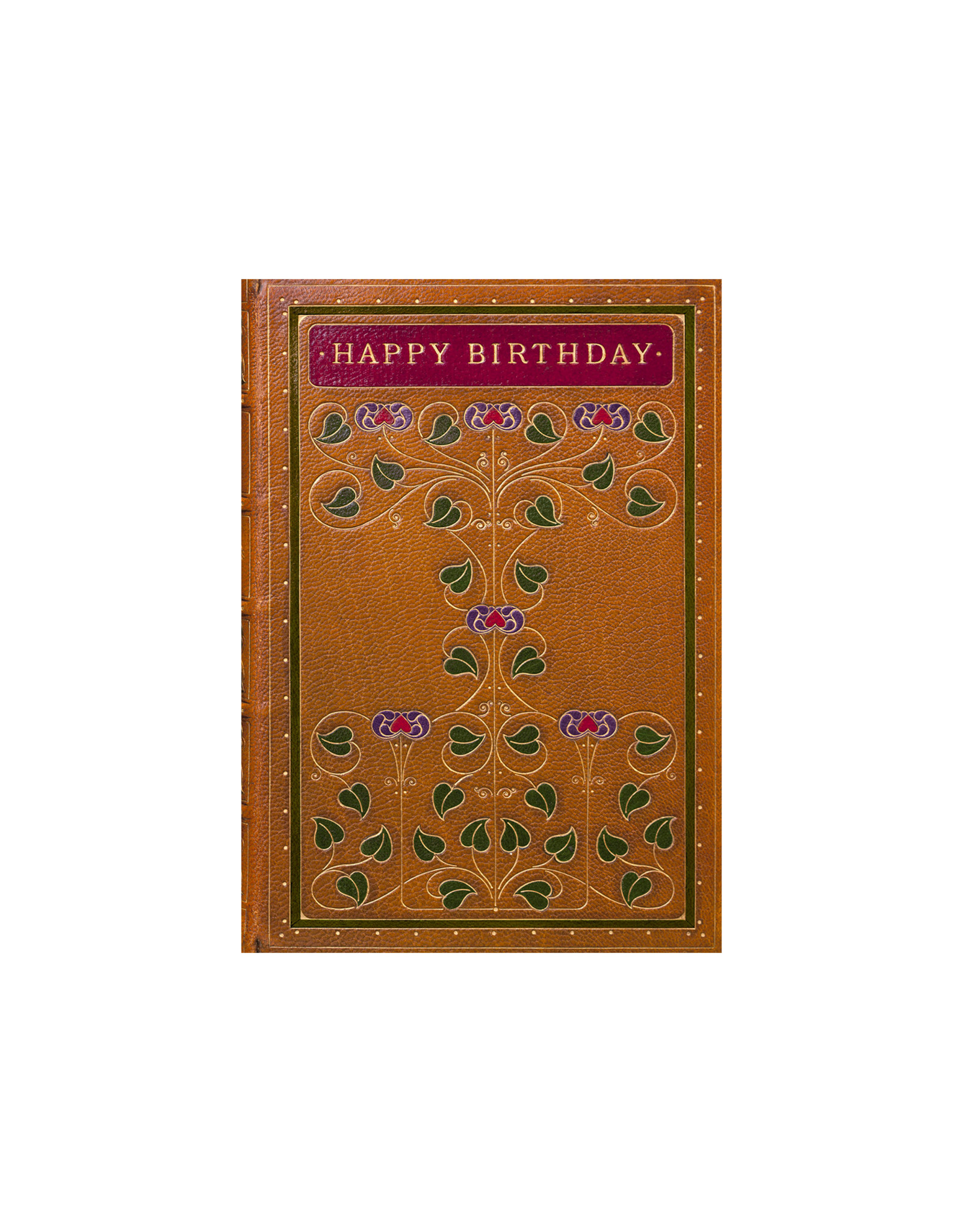 Greeting Card Happy Birthday #2