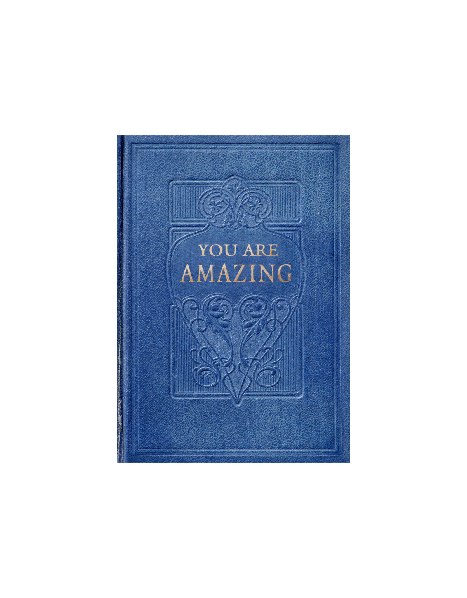 Greeting Card You Are Amazing