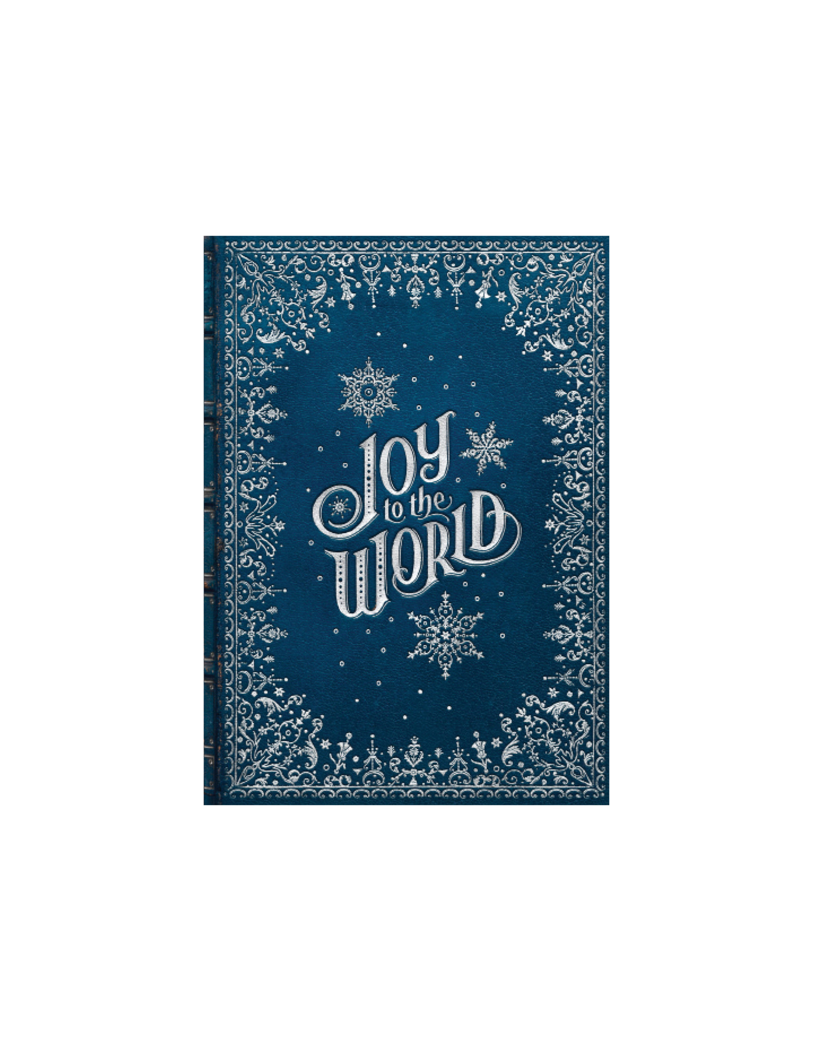 Greeting Card Joy to the World