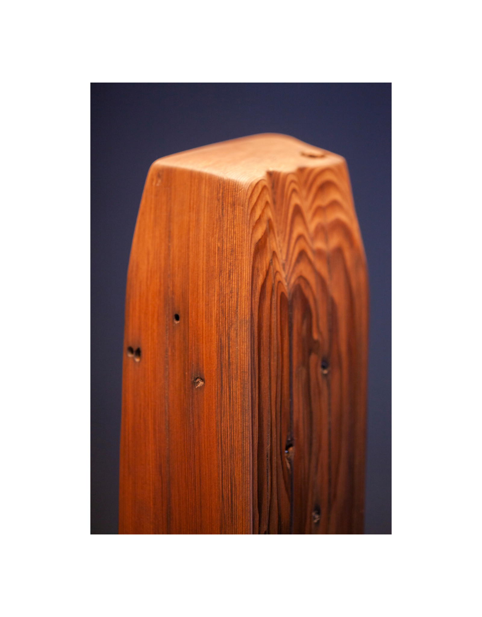 Ceremonial Redwood - No. 2