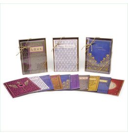Greeting Card Boxed Set : Sample Pack