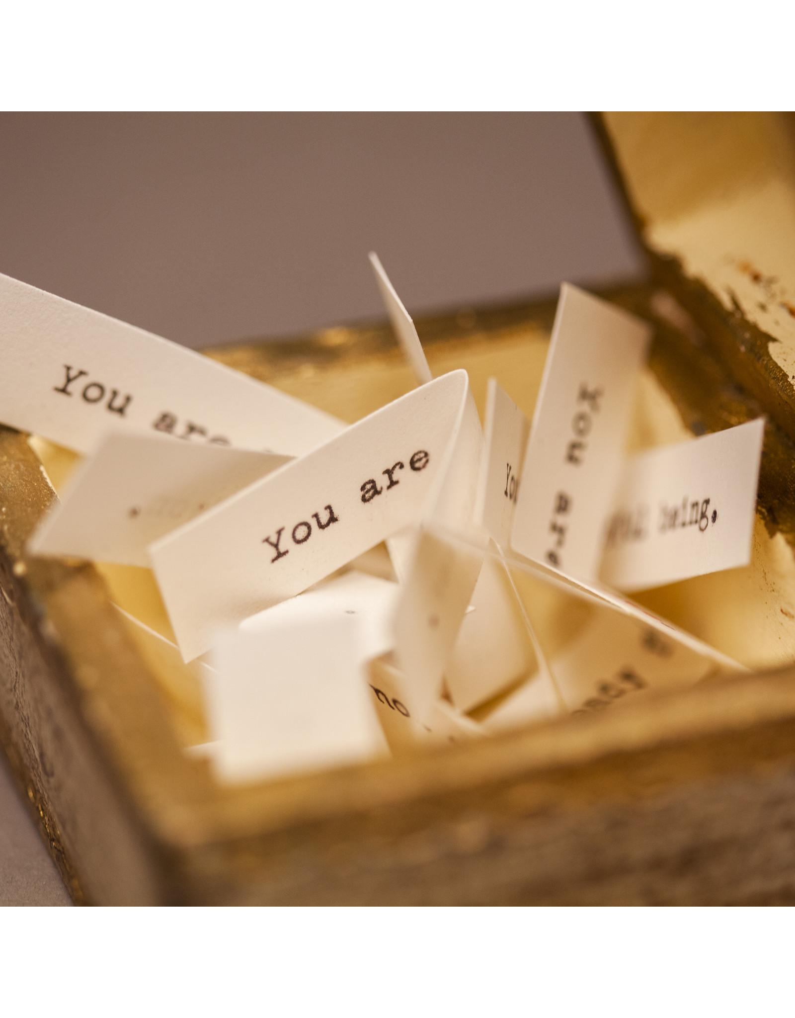 You Are Box - No. 2