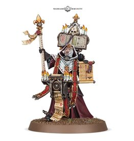 Games Workshop ADEPTA SORORITAS DIALOGUS
