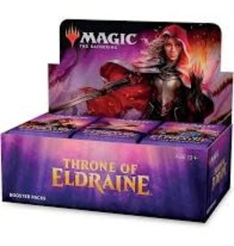 Wizards of the Coast Throne of Eldraine Booster Pack