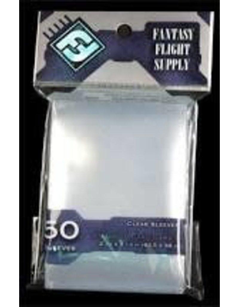 Fantasy Flight Standard Sleeves