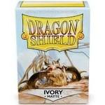Dragon Shields Dragon Shield Matte Ivory