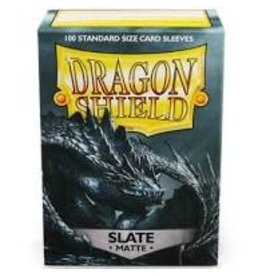 Dragon Shields Dragon Shield Slate Matte