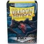 Dragon Shields Dragon Shield Matte Black