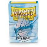 Dragon Shields Dragon Shield Sky Blue Matte