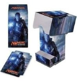 Magic The Gathering: Modern Masters Full View Deck Box with Tray - Snapcaster Mage