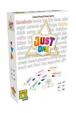 Just One (new box)