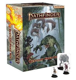 Pathfinder RPG: Pawns - Bestiary 2 Box