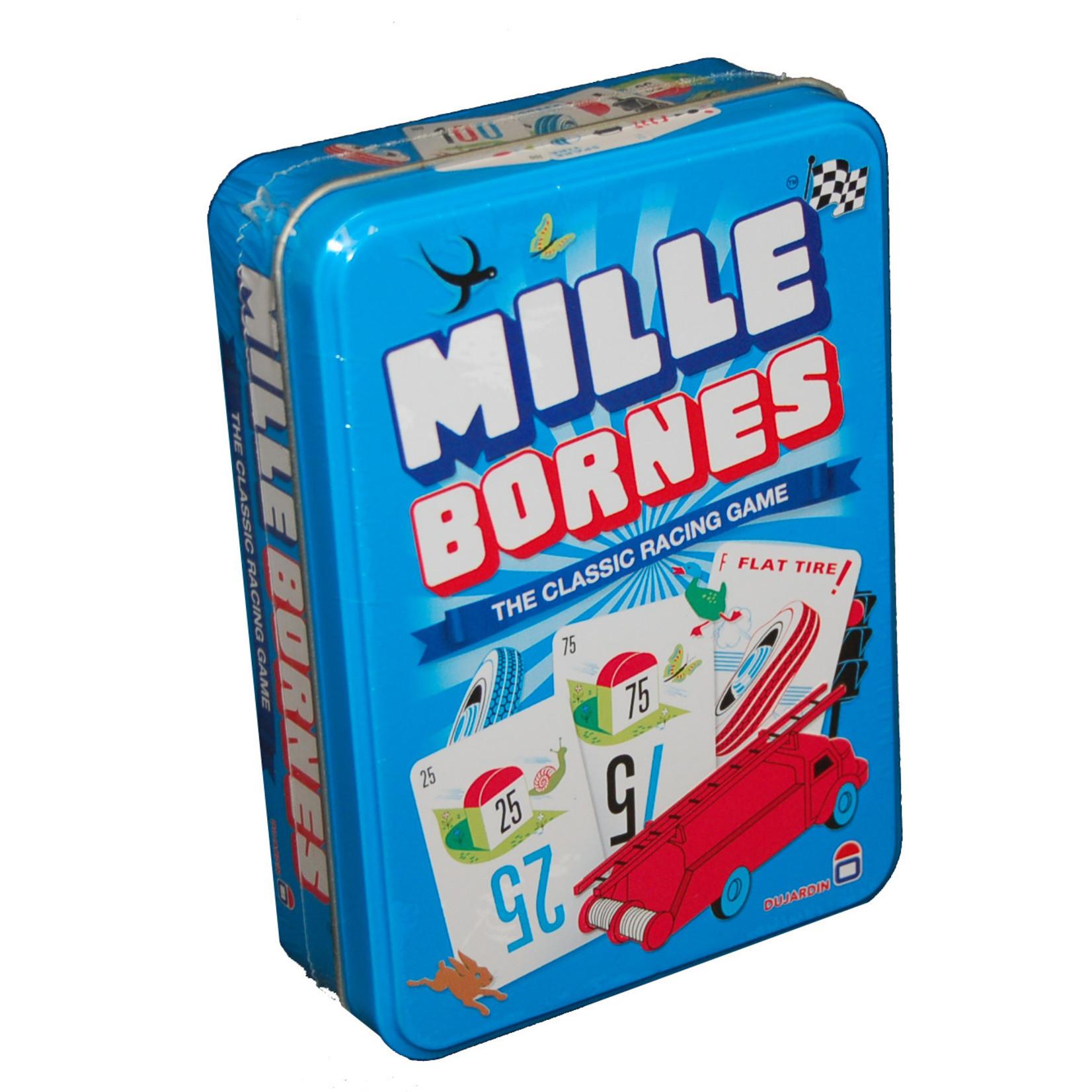 Mille Bornes - The Classic Racing Game