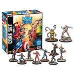 ASMODEE EDITIONS Marvel: Crisis Protocol - Core Set