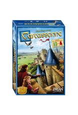 Carcassonne: Basic Game