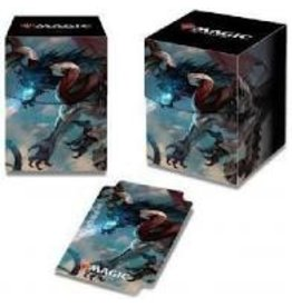 Magic The Gathering: Elder Dragon Deck Box Paladia Mors, the Ruiner