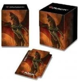 Magic The Gathering; Elder Dragon Deck Box Vaevictus Asmadi, the Dire
