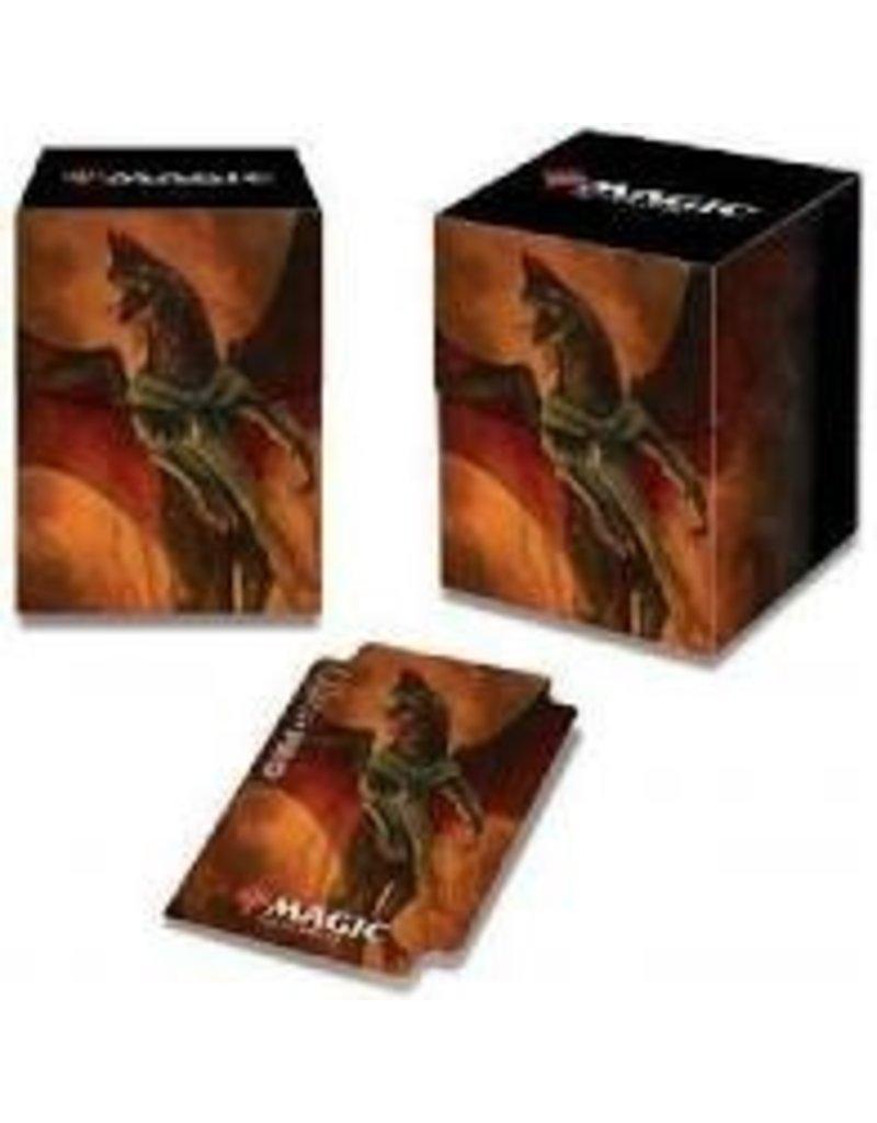 Magic The Gathering; Elder Dragon Deck Box Vaevictus Asmadi, the Dire