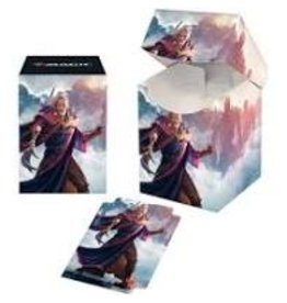 Magic The Gathering: Modern Horizons PRO 100+ Deck Box V3
