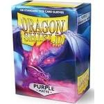 Dragon Shields Dragon Shield Matte Purple